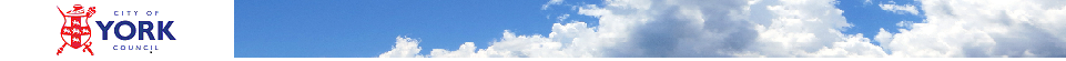 York air quality network, a website by Ricardo Energy & Environment